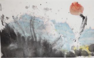 自闭症儿童的画是怎么样的?