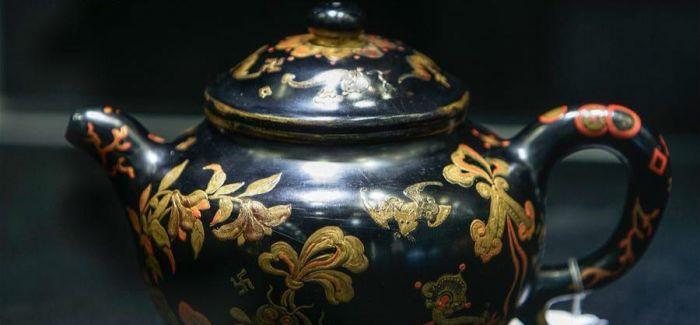 东京中央香港春季拍卖会圆满结束   珍罕宫廷瑰宝 书画及茶道珍品备受追捧