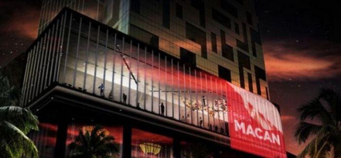 印度尼西亚首座现当代艺术博物馆设计方案揭晓