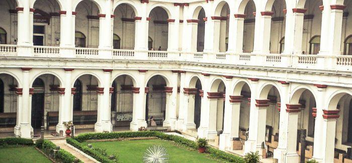 加尔各答印度博物馆与谷歌文化学院合作开展线上展览