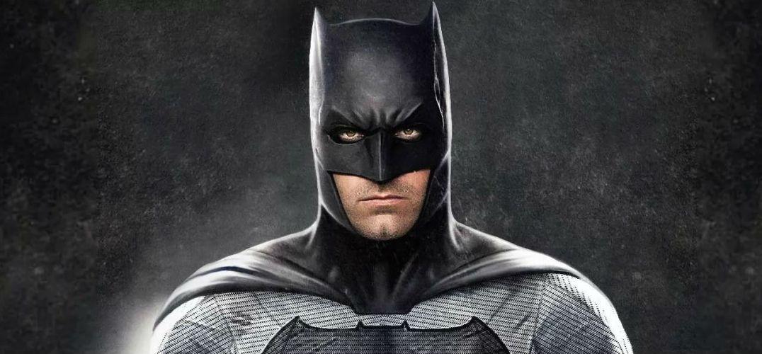 本阿弗莱克要拍v情节于情节漫画外的《蝙蝠侠漫画图艾叶图片