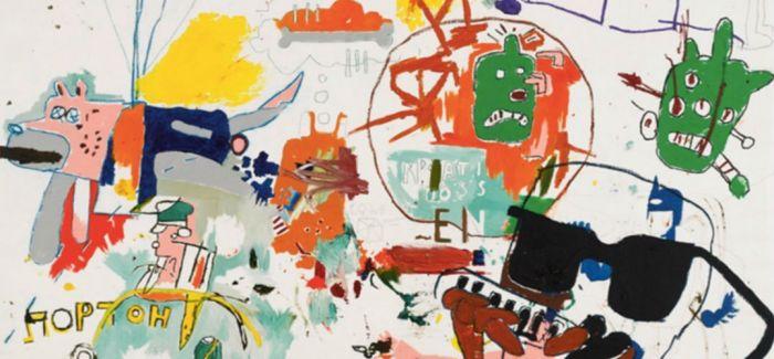 """被很多中国人讽刺的当代艺术 在西方拍场却是当红""""炸子鸡"""""""