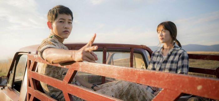 从《太阳的后裔》看影视剧的跨国合作