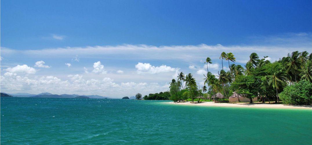 想要在夏威夷群岛的诸多海滩中挑选出最美海滩绝非易事,不过,如果