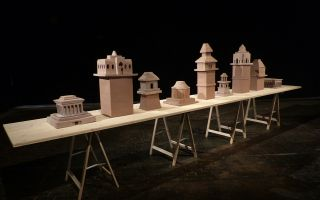 """""""记忆幻觉:此乡可是异乡?""""瑞士艺术家Benoît Billotte驻留项目即将呈现"""