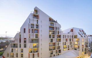 巴黎Monts Et Merveilles集合住宅