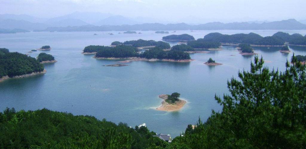 杭州千岛湖新天地