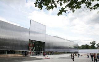 莫斯科车库当代艺术博物馆将于2017年举办首届俄罗斯艺术三年展