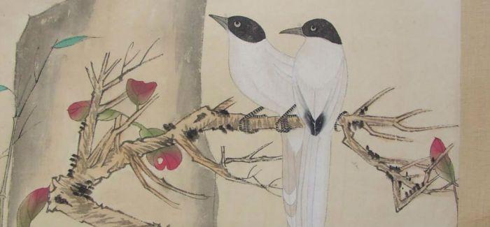 香港春拍:书画为何发烧