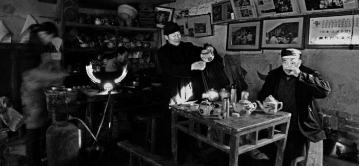 """让文化遗产融入现代生活:""""古疁今韵""""2016年嘉定区非遗主题摄影展开幕"""