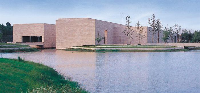 良渚博物院升级重开馆 正在申报世界文化遗产