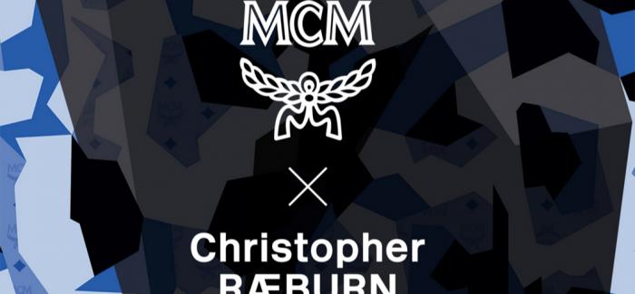 你见过这样的 MCM 吗?MCM X Christopher Raeburn 联名大秀伦敦上演
