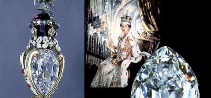 世界最大浓彩蓝钻拍卖 盘点钻石家族的世界之最