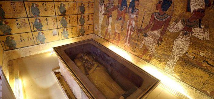 埃及探秘︱成为一具木乃伊要经过多少天