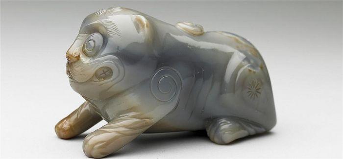 隋唐五代玉器基本知识:图案纹饰及雕刻技艺