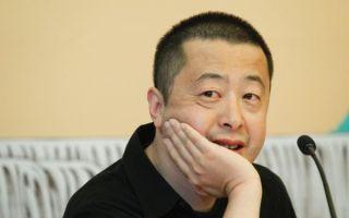 贾樟柯任上海温哥华电影学院院长:少说多做 更多话留在课堂