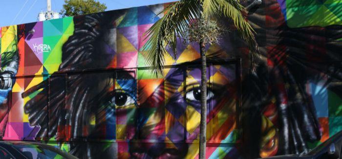 哪些画廊频繁入驻巴塞尔艺术展?巴塞尔参展画廊趋势全调查
