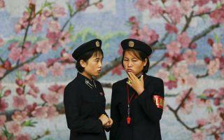 在朝鲜人们究竟怎样生活