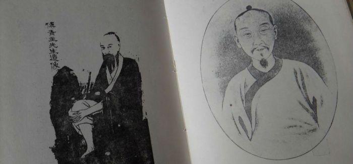 痴迷中国文化的日本博士:我是傅山的追星族