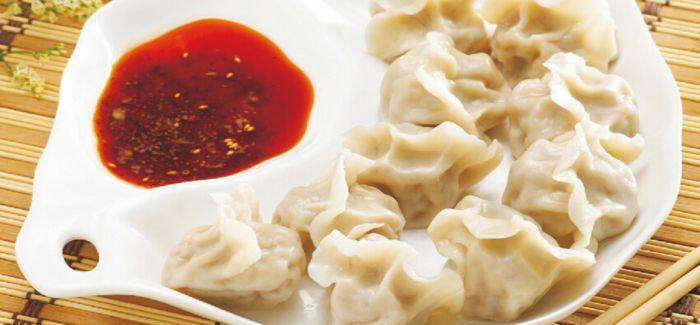 """全球竟有这么多种""""饺子""""  你吃过没"""