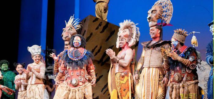 全球最卖座音乐剧《狮子王》是怎么诞生的?