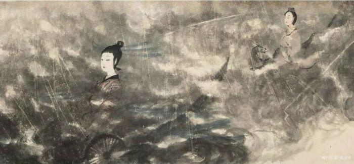北京香港广州拍场频现天价 艺术品市场回暖明显