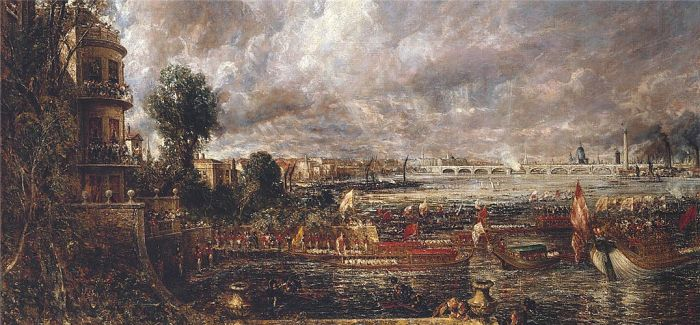 英国皇家艺术学院的夏展:高端垃圾场?