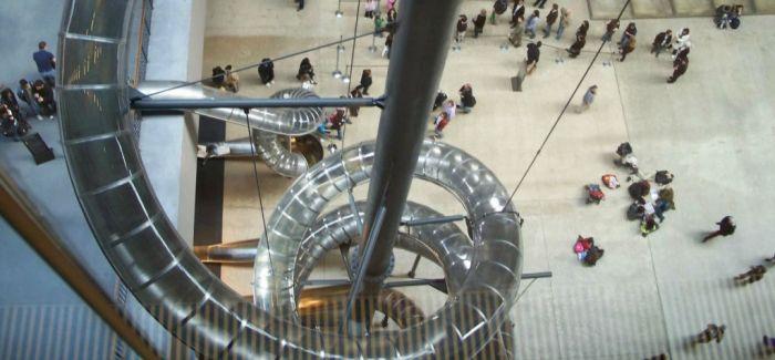 那些涡轮大厅营造的奇观:回顾泰特现代美术馆的大型装置展