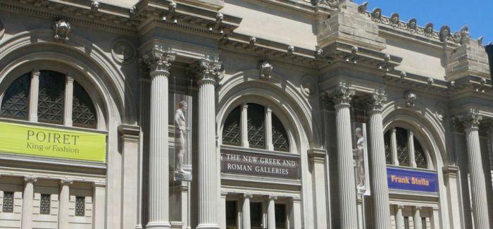 纽约大都会博物馆修道院分馆如何让中世纪艺术在当代重生?