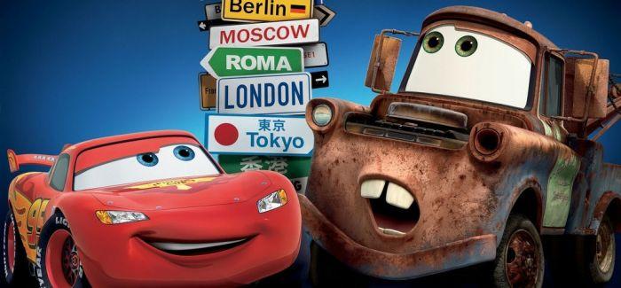 迪士尼等起诉国产动画电影《汽车人总动员》侵权 在上海开庭