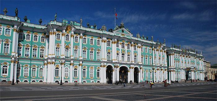 俄罗斯冬宫博物馆将于2019年在巴塞罗那开设分馆