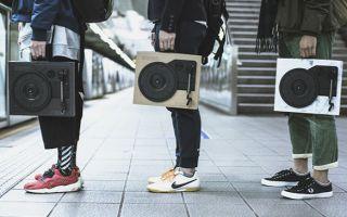 这一次  不再对黑胶望之却步:Spinbox 傻瓜唱机