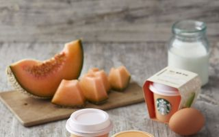 Starbucks Pudding:韩国星巴克再次推出期间限定口味布丁