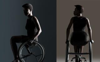 我们用心打造世界上最舒适的轮椅