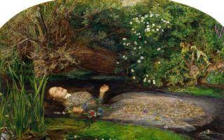 夏日炎炎正好眠——名画中那些睡着的人们
