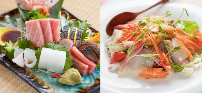 大隐隐于世的日本料理