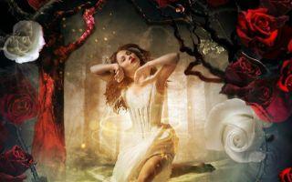 马修·伯恩哥特版《睡美人》9月亮相天桥艺术中心