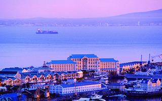 南非将建非洲最大当代艺术博物馆