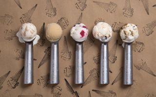 夏天不能错过的那些高颜值又美味的冰淇淋