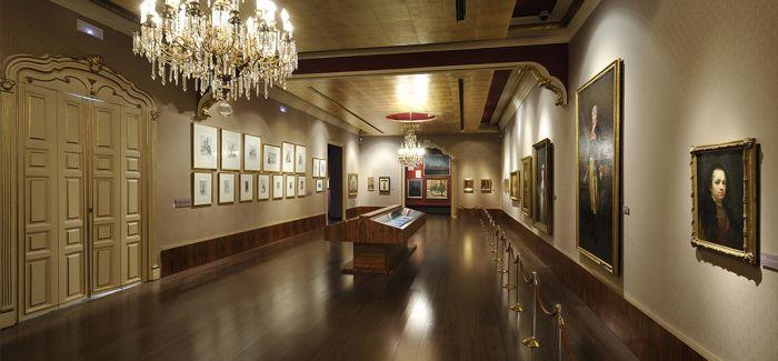 揭秘世界最有权力的12位艺术收藏家