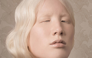 LensCulture肖像大奖节略:看到自己与世界