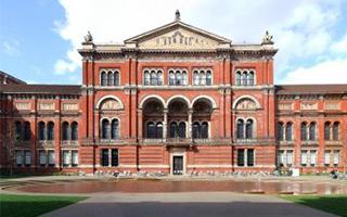 维多利亚和阿尔伯特博物馆荣获英国2016年度最佳博物馆奖