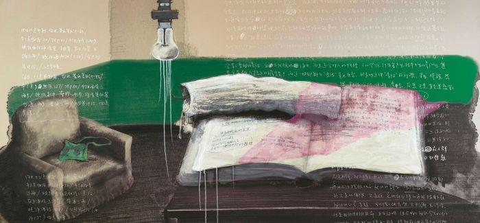 油画和当代艺术市场板块有待整固