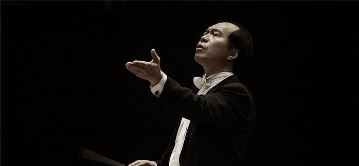 中国爱乐乐团在伊尔库茨克奏响《神圣的战争》