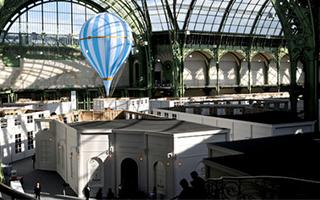 第廿八届巴黎古董双年展十大精选项目