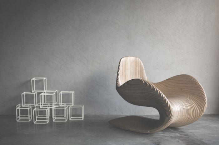 The Betula Chair 06