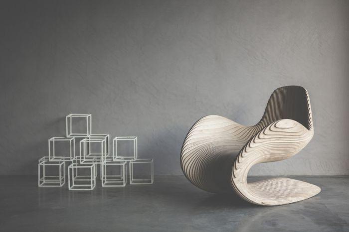 The Betula Chair 02