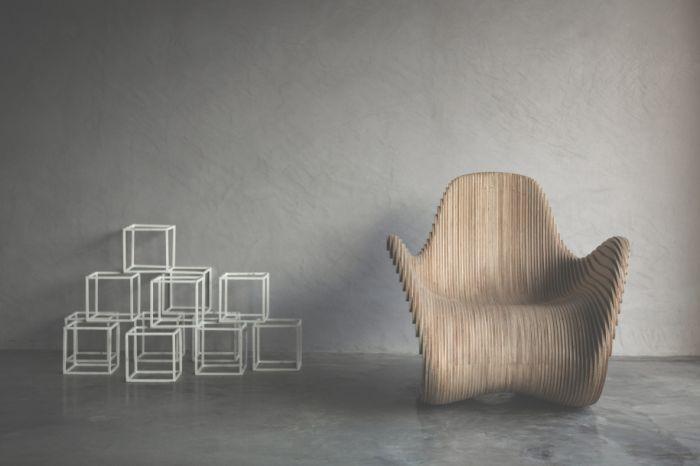 The Betula Chair 07