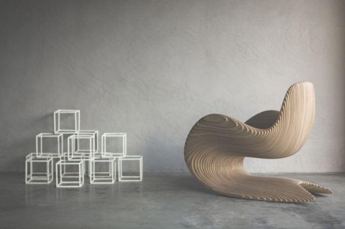 The Betula Chair 03