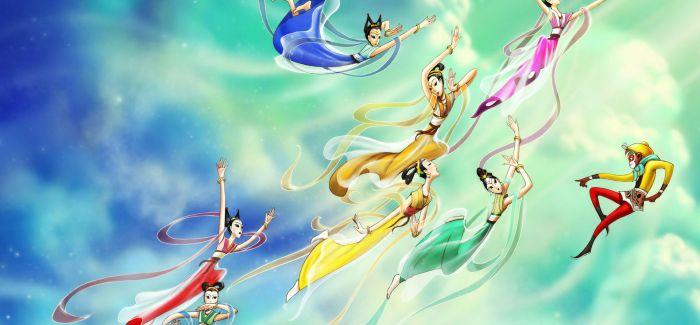 55年前 中国人做出了一部世界顶级的动画片!